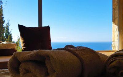 s-Horizon suite Sea view